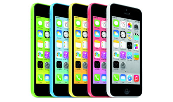 Apple releases an 8GB version of the iPhone 5c, still far from affordable