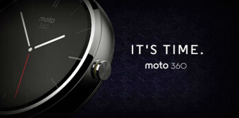 Motorola Moto 360 smartwatch coming this summer with amazing design