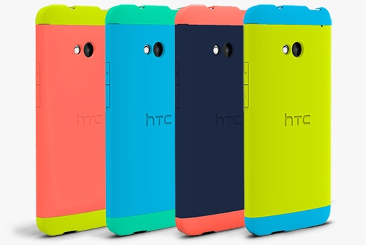 HTC One Double Dip cases now cost $14.99