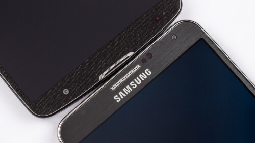 LG G Pro 2 and Samsung Galaxy Note 3