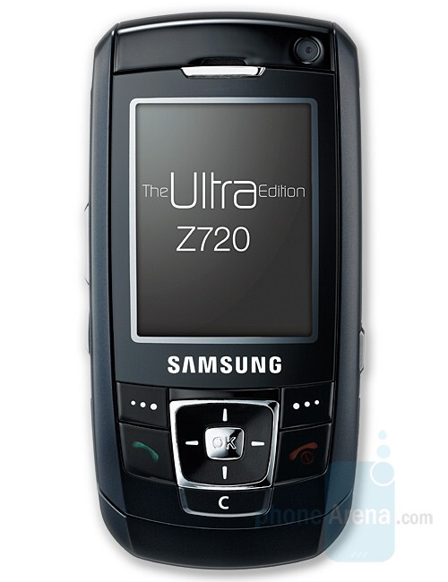 Samsung SGH-Z720 already has GOOGLE Features - Samsung and Google cooperate for new phone service