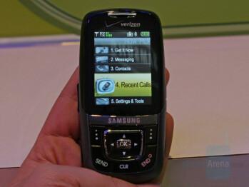 Samsung SCH-U620