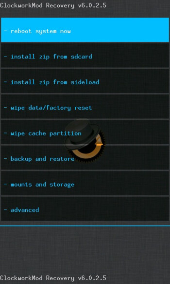 How to flash a custom recovery (like CWM or TWRP) on Android