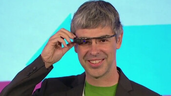 "Larry Page at TED: ""felt guilty for wasting time"" working on Android"