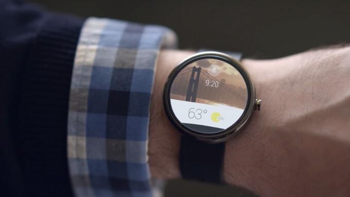 Android Wear walkthrough: an early peek into Google's new smartwatch software