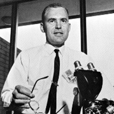 Gordon Moore formulated the law in 1965 - Moore's Law is coming to an end