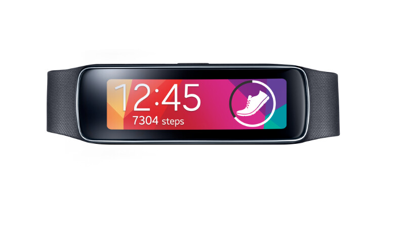 gear fit 2 how to connect 2 phones