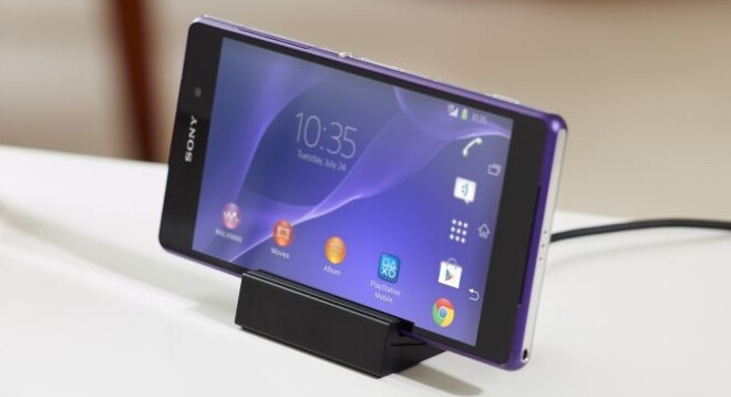 Sony Xperia Z2 to have a Deluxe Edition in China