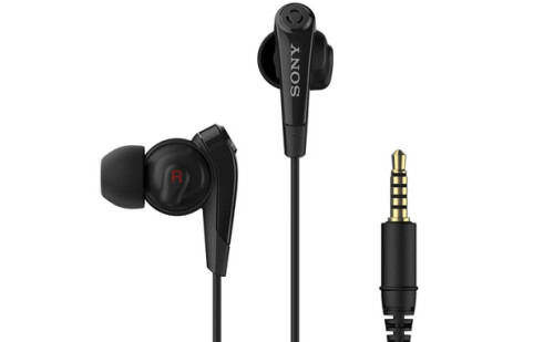 Sony MDR-NC31EM Digital Noise Cancelling Headset