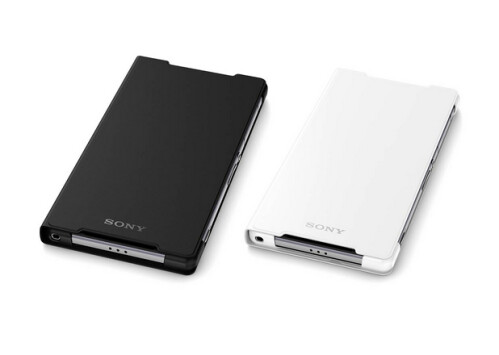 Sony SCR10 Style Cover Stand