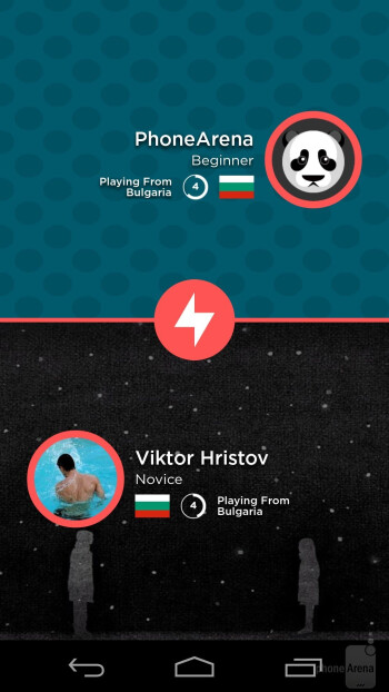 QuizUp game review: mercilessly addictive