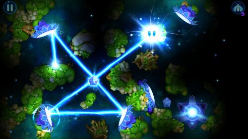 God of Light screenshots