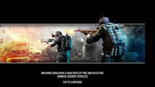 Frontline Commando 2 game review: intense third-person shooter with a rotten in-app purchase model
