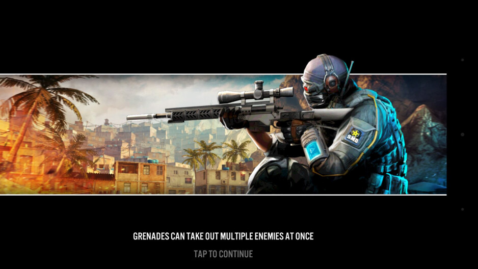 Frontline Commando 2 - Frontline Commando 2 game review: intense third-person shooter with a rotten in-app purchase model