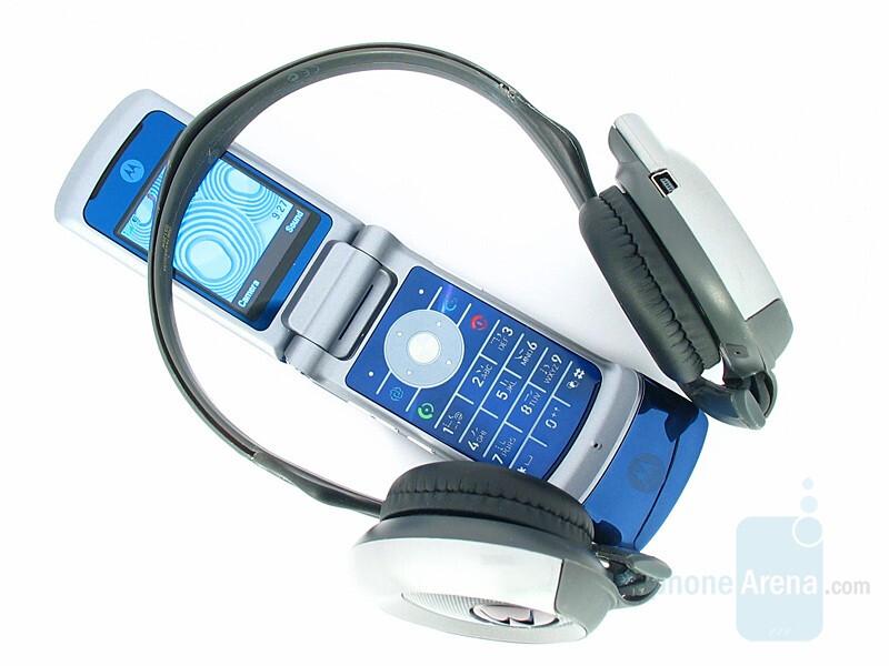 Motorola KRZR K1 - Cingular launches Motorola KRZR K1