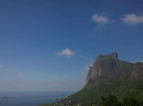 Nokia Lumias capture Rio de Janeiro