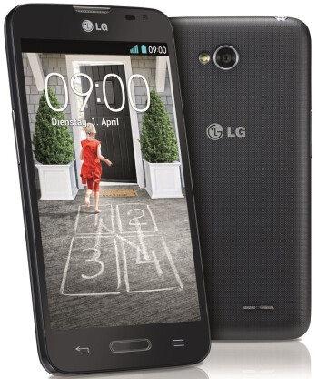 LG L70 priced at around $160, should be launched in April