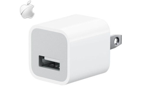 Apple 5W USB AC power adapter