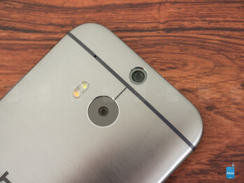 HTC One (M8) unboxing and hands-on