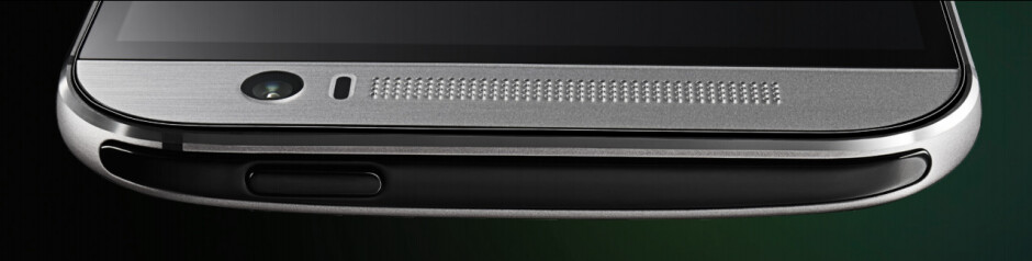 """The new HTC One comes with a more intense metal finish - All new HTC One (M8) is now official: """"Duo"""" camera is real"""