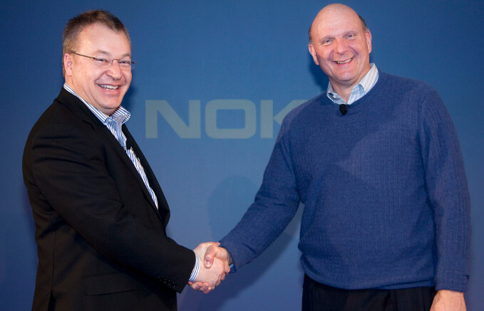 Microsoft's acquisition of Nokia to close some time in April, delayed because of Asian regulators
