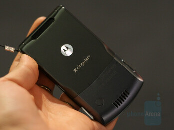 Motorola V3xx (for Cingular)