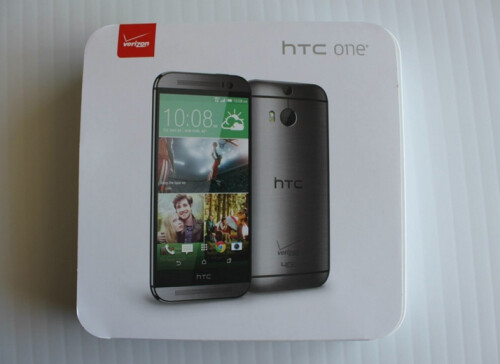 Tomorrow is the big day for the all new HTC One (M8)