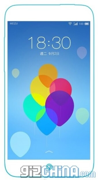Meizu plans a Blue Charm Note octa-core phablet to compete with Xiaomi
