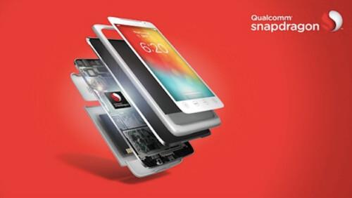 Cutting edge hardware: latest Snapdragon 801 quad-core chip inside