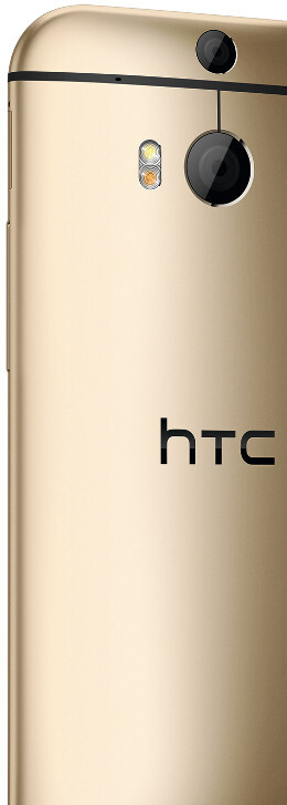 """HTC One (M8) Duo Camera explained: always-on """"refocus"""""""