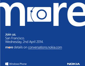 Nokia takes a jab at HTC: teases upcoming event and new Lumias