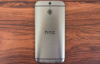 The new HTC One (M8) has a sealed 2600 mAh battery that clocks excellent endurance