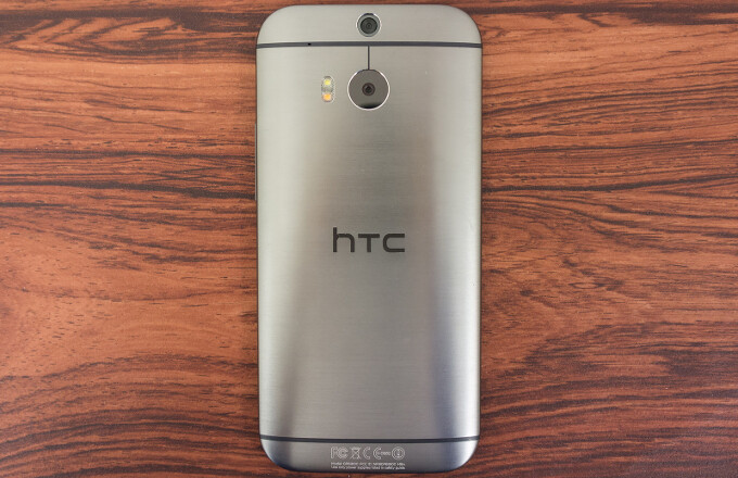 The new HTC One (M8) has a sealed 2600 mAh battery that clocks excellent endurance - HTC One (M8) battery life test: excellent endurance