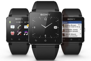 Sony: the door to Android Wear is not closed
