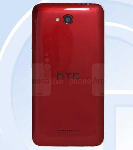 The octa-core HTC Desire 616