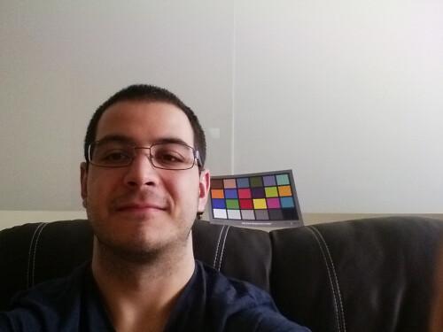 Google Nexus 5, medium indoor light