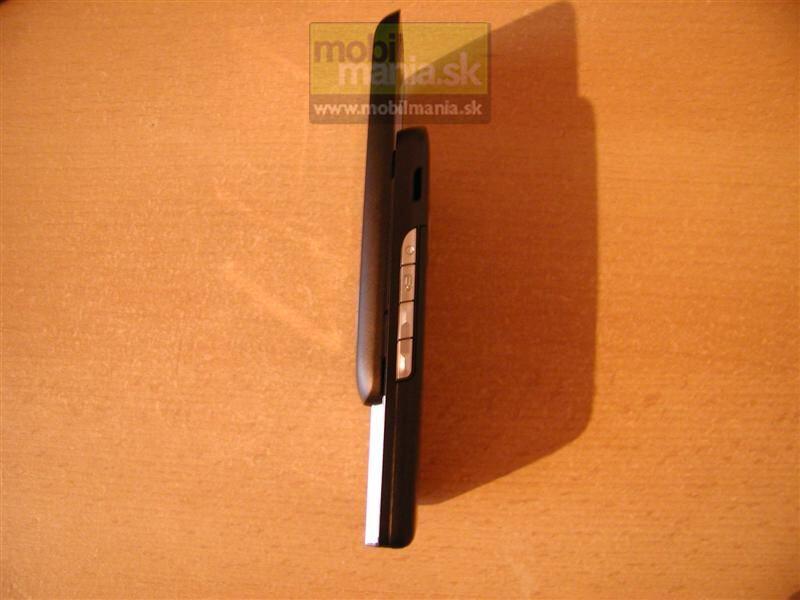 Nokia E65 - Nokia E65 is a Symbian 3G Smartphone for the States