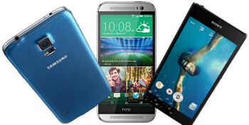 Will any flagship smartphones surprise us in 2014?