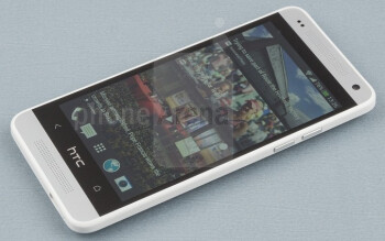 AT&T updates its HTC One Mini to Android 4.4.2 KitKat