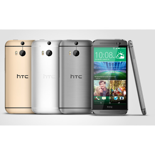 All New HTC One