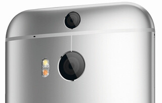 The peculiar Duo Camera on the HTC One - Sony Xperia Z2 vs HTC One (M8): preliminary comparison