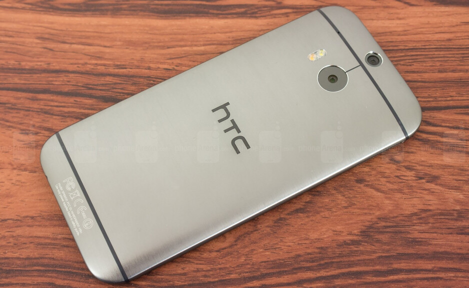 HTC aims to grab 8-10% of the smartphone market, CEO reconfirms tablets and wearables
