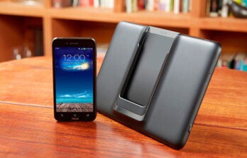 "AT&T's Asus PadFone X is ""one step closer"" to being launched"
