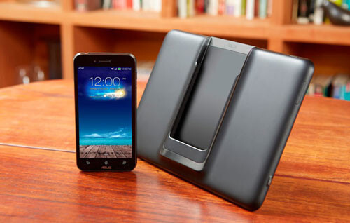 """AT&T's Asus PadFone X is """"one step closer"""" to being launched"""