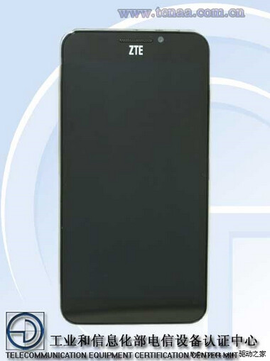 ZTE Grand S II receives TENNA certification in China