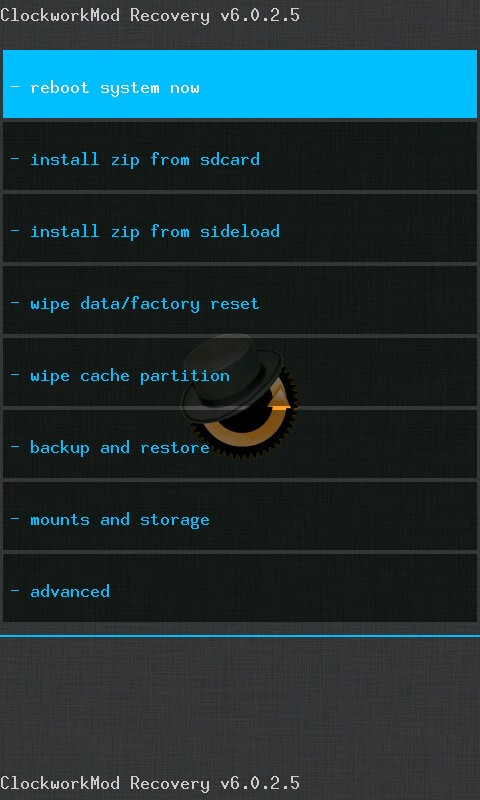 How To Boot Into Custom Recovery Like Cwm Or Twrp On Android