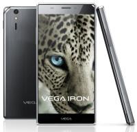 Vega-Iron