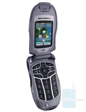 Motorola IC402