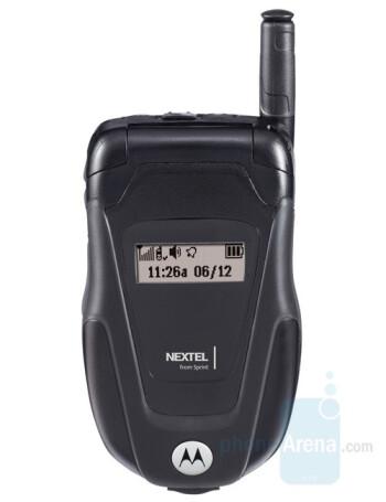 Motorola IC502