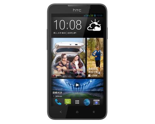 HTC Desire 316